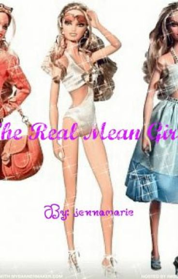 The Real 'Mean Girls'