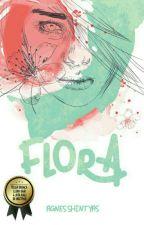 FLORA by oreovanila