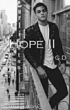 Hope II {Grayson Dolan} by Imalessandra_