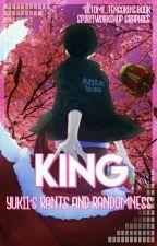Wide Awake In The Morning | Random Book by Hitomi_Tengoku