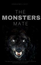 The Monsters Mate by annaemilie21