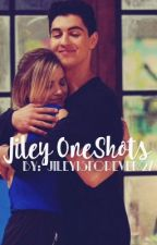 {Jiley OneShots} by Jileyisforever27