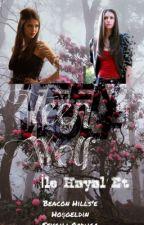 Teen Wolf İle Hayal Et (SEZON FİNALİNDE) by Rosetta_1997