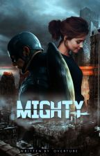 MIGHTY 。STEVE ROGERS [2] by overture-