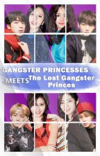Gangsters Princesses Meets The Lost Gangsters Princes by CindieFajardo