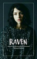 Raven - Club der roten Bänder by Psycho-Dolly