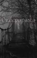 CreepyPasta by nprnvx