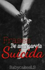 Frases Suicidas🔪💊 by Ana06052015