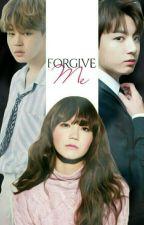 Forgive Me  by Cik_Qirra