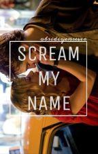 scream my name // irwin by obsidiyensever