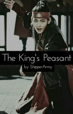 The King's Peasant Vmin-Yoonkook  by ShipperArmy