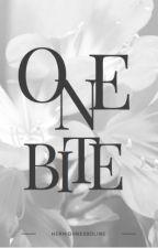 One Bite by HerHighnessOline