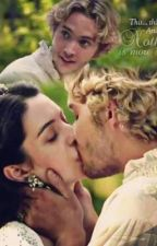 A Different Ending/ A Frary story by parissssxoxo