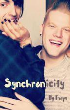 Synchronicity by FreyaOdin