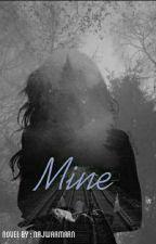 Mine by najwaanaa