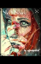 Short Stories  by afosterkid