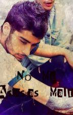 No me asustas Malik - Z.M by BradfordStyle