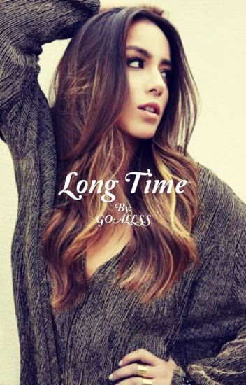Long Time - Allison Argent(ON HOLD)