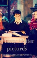 Harry Potter pictures  by foreverinlovedramine