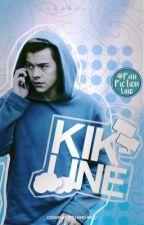 KIK-LINE || H.S✔️ by adehoran93