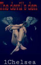 The Devil's Den by 1Chelsea