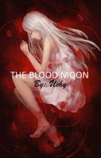 Blood moon by uchypunk