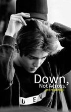 Down, Not Across // Lee Taeyong by yeohwanwoong