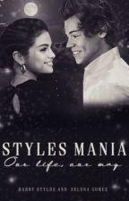 Styles Mania - Our life, our way 2 (FF-H.S.) *POZASTAVENÉ* by v21koderova