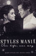 Styles Mania - Our life, our way 2 (FF-H.S.) by v21koderova