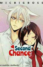 Second Chance by Micbigboss