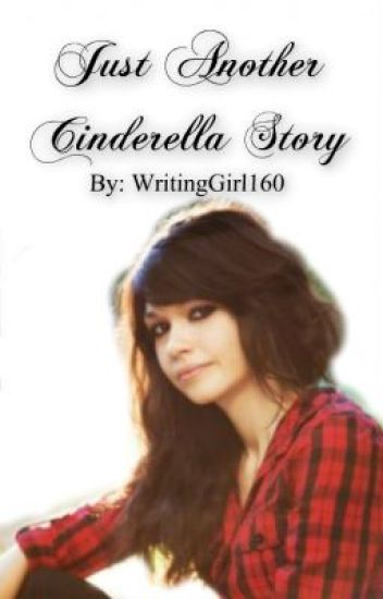 Just Another Cinderella Story