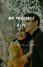 My Precious Girl ✔ by atqhnr