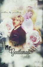 Mr.Gentleman  by Pearlthaw