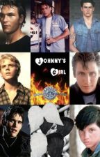 The Outsiders ~ Johnny's Girl by paytonsmith1011