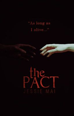 GIAO ƯỚC (THE PACT)