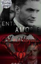 Entre o Amor e a Vingança(série -família Cartier ) by kethyllencristina