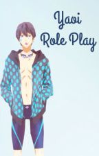 Yaoi Role Play by _Eyepatch