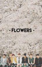 Flowers » Park Jimin by OhShitMaknae