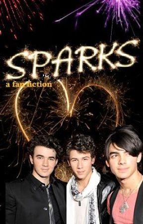 Jonas gay slash fiction