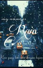 Nama Ku Rain  by NRain34