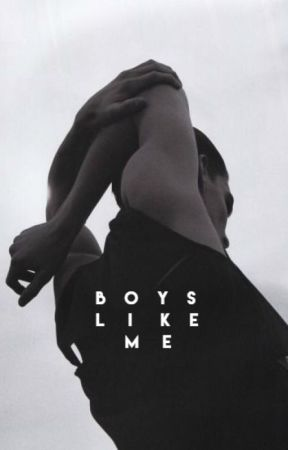 BOYS LIKE ME by descents