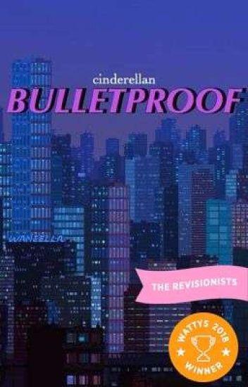 Bulletproof [BTS]