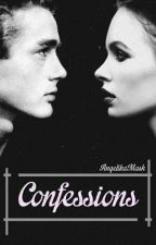Confessions by AngelikaMash
