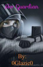 Her Guardian (Rainbow Six Siege IQ X Male Operator Reader) by Mommy_Nobushi