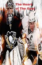 The Heart of the Goal |Sidney Crosby| Pittsburgh Penguins| by Diamond-Snowbeast223