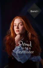 Jane Lily Evans/Potter | Proud to be a Gryffindor | Band I by Daisy_Ridley
