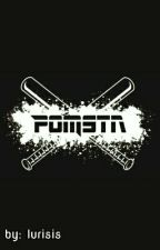 Pomsta by lurisis