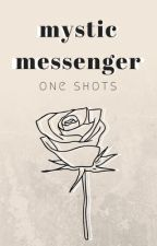 Mystic Messenger - One Shots/Headcanons by TheSensibleFangirl