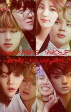 Vampire Wolf & Human (BTS) by MelzyBTS-EXO