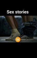 Sex Stories  by ennoeitai